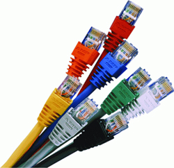 Check out Ethernet Internet service