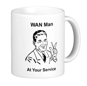 WAN Man gift are available now. Click to see the collection.